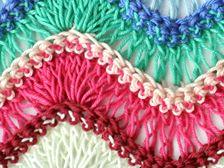 MyPicot | Free crochet patterns ~k8~