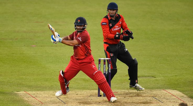 Prince Guides Lightning To Durham Victory