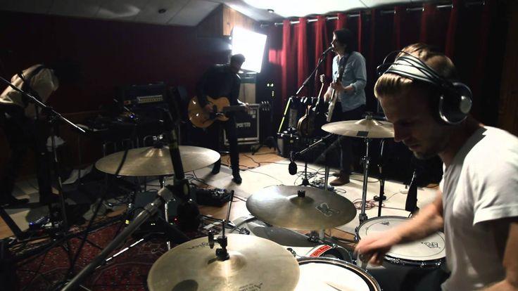 """deportivo - """"Domino"""" live au Studio 180 - 5/5"""