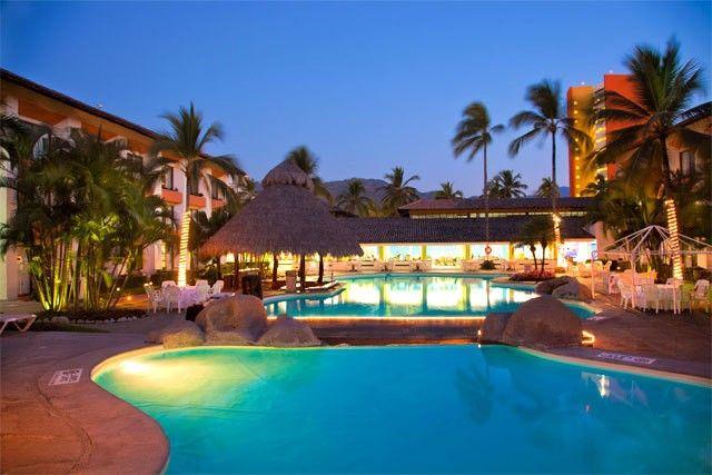 Plaza Pelicanos Club  Beach Resort - All-Inclusive