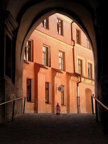 Lublin - Stare Miasto