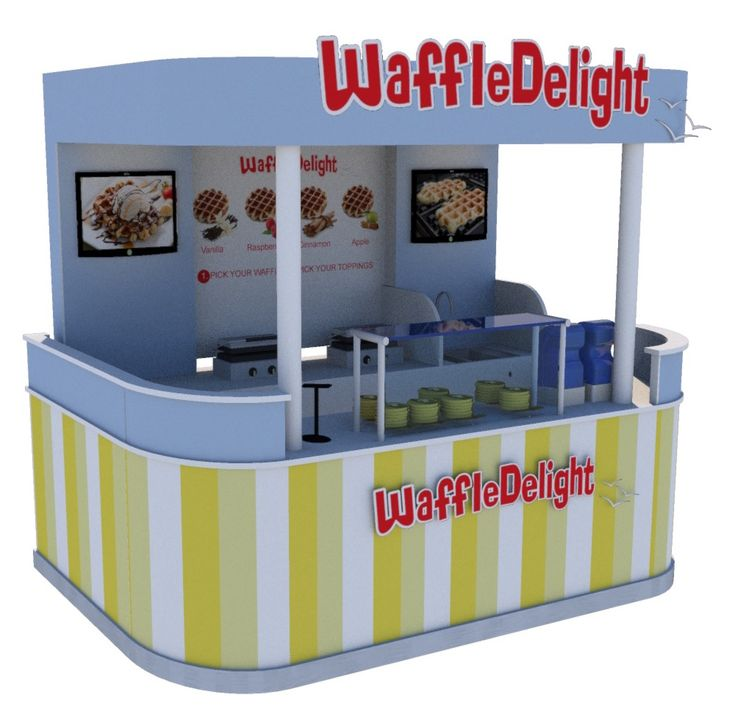 WaffleDelight are offering fantastic franchise opportunities with our Waffle…