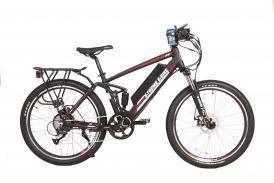 X-Treme Sedona 48V Electric Mountain Bike