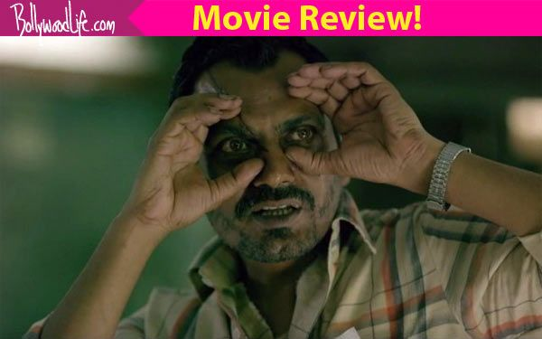 Raman Raghav 2.0 movie review: Nawazuddin Siddiqui's film has good performances but fails to hold your attention for long