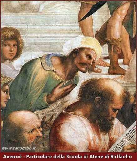 Breve biografia di Averroè, filosofo, medico e giurista Averroè si confrontò con il pensiero diAristotele, diventandone il commentatore e il traduttore per antonomasia. Tale interesse per la produzione filosofica aristotelica derivava ad Averroè, tra l'a #averroè #filosofo #giurista #intelletto