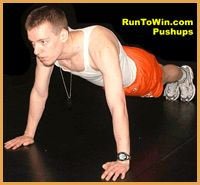 one hundred push ups - what is a push-up?