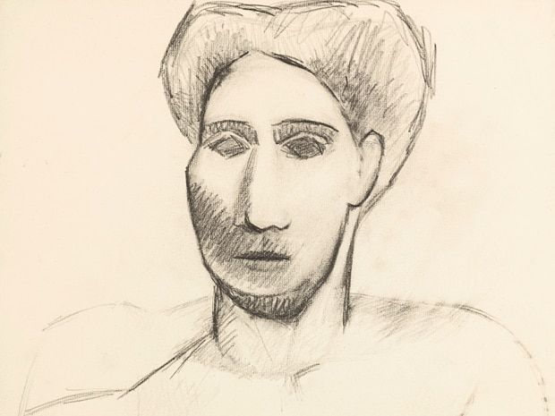 Contour Line Drawing Picasso : Best picasso soft images pablo