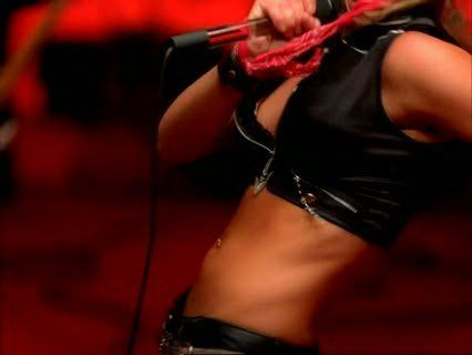 britney spears i love rock n roll | ... screencap britney spears music videos 2002 i love rock n roll