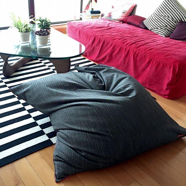 17 meilleures id es propos de lit pouf sur pinterest meubles pour petits espaces. Black Bedroom Furniture Sets. Home Design Ideas