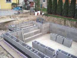 Pool selber bauen beton  Die besten 20+ Pool selber bauen beton Ideen auf Pinterest