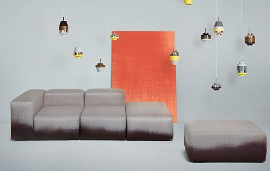 Prān Collection by Pos1t1on - inspired by indian culture