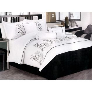 white and brown comforter sets | Browning Buckmark Comforter Set in Brown - Size: Queen