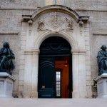 Universite de Montpellier in Montpellier, France