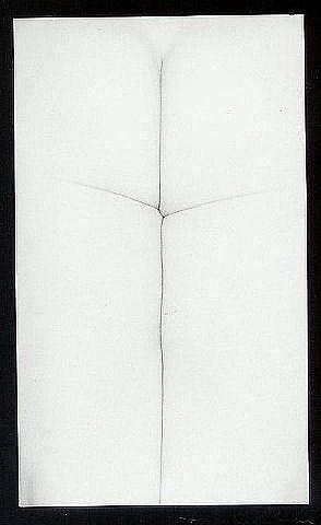 Eleanor, Chicago, 1947 (The cross)