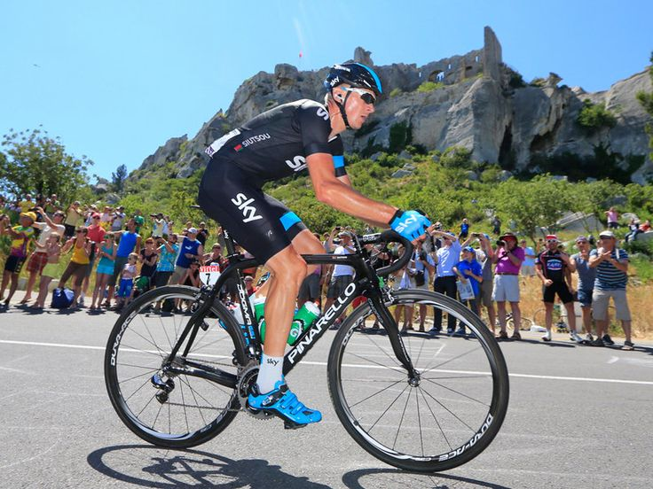 Team Sky | Pro Cycling | Photo Gallery | Tour de France stage six gallery Kanstantsin Siutsou
