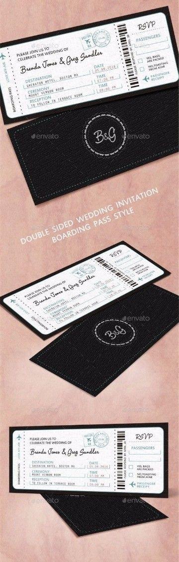 tarjetas de invitacion para casamiento originales