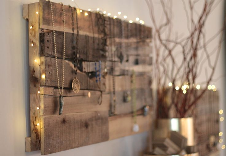 canvas interiors : Loot Jewelry  Inspiration for the shanticollective