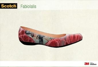 Modelo Fabiolalis