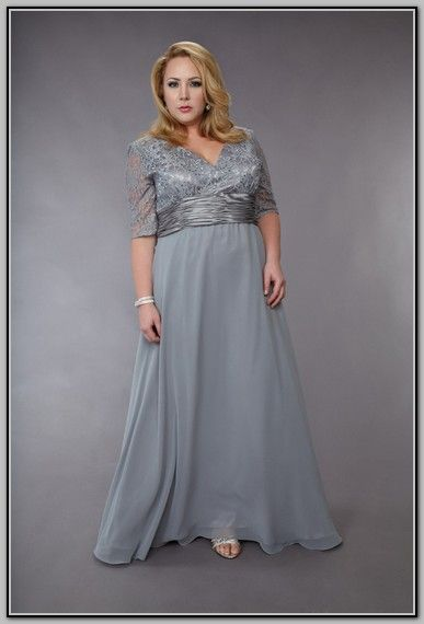 wedding dresses for mother of the groom plus sizes - Google Search