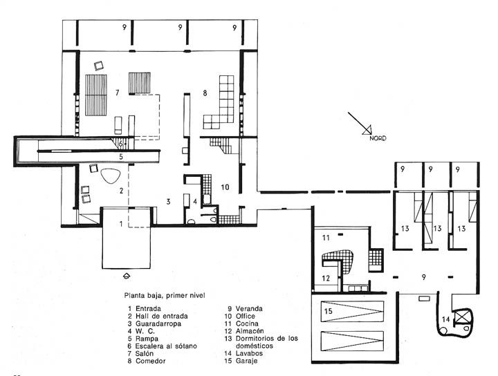 271 best plan images on Pinterest Architectural drawings