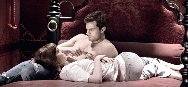Fifty Shades Darker: Dakota Johnson and Jamie Dornan refuse to promote the film?