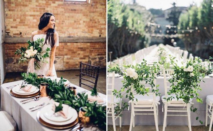 Dlaczego najnowszy kolor roku Pantone jest idealnym ślubnym kolorem?