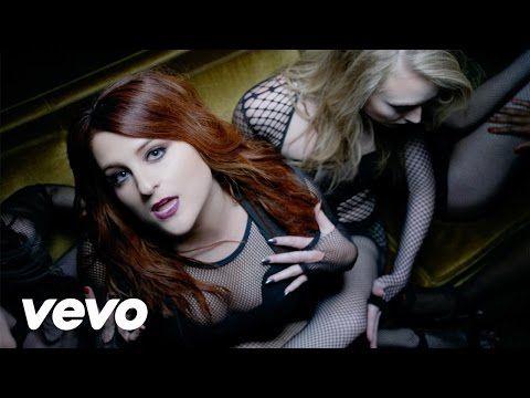 Meghan Trainor - NO (Video Music).  #MeganTrainor's looked for #NoMusicVideo is AMAZING. Watch Here!   Una Meghan Trainor in versione sexy sexy nel video di No, pubblicato poco fa.    #NO