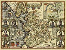 County palatine - Wikipedia, the free encyclopedia