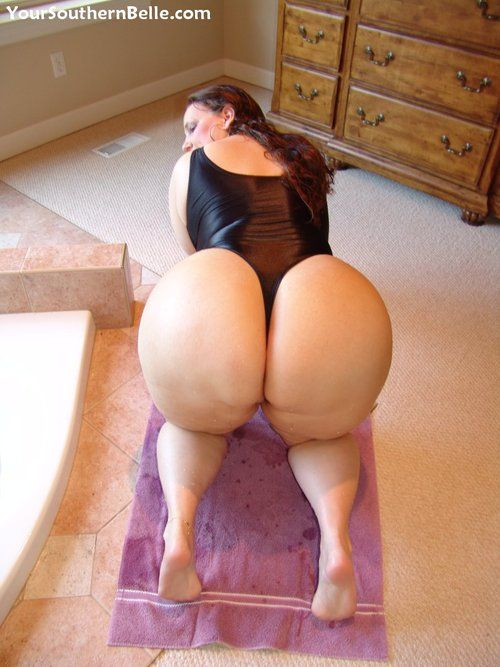 the butt bbw porn I make thousands by showing off my naked 490-pound body | New.
