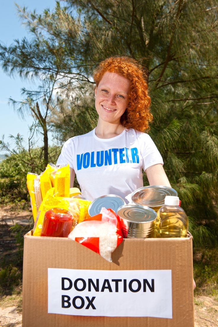 The Best Foods to Donate to Food Banks During the Holidays  Expert Interview