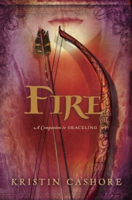 In a kingdom called the Dells, Fire is the last human-shaped monster, with unimaginable beauty and the ability to control the minds of those around her, but even with these gifts she cannot escape the strife that overcomes her world.