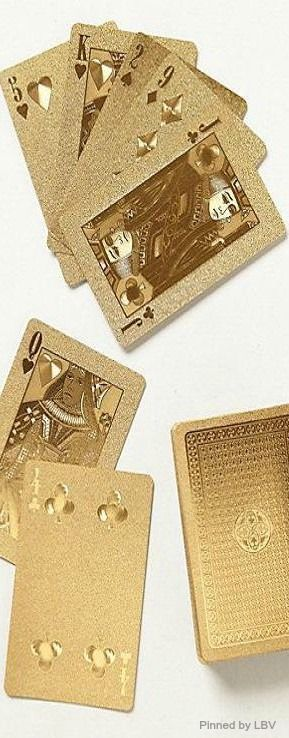 """Gold Dipped Luxury"" ...  