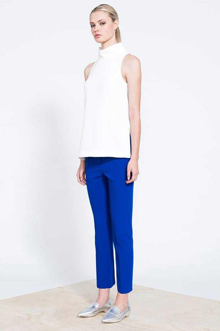Elliatt - Azure Cobalt Pants