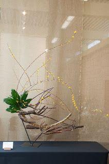 Japan Art & Culture- Ikebana