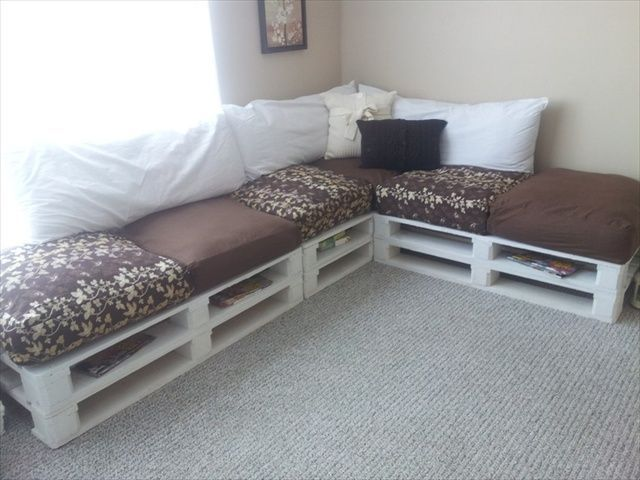 selbst gebaut my house pinterest selbst bauen paletten m bel und palettenm bel. Black Bedroom Furniture Sets. Home Design Ideas