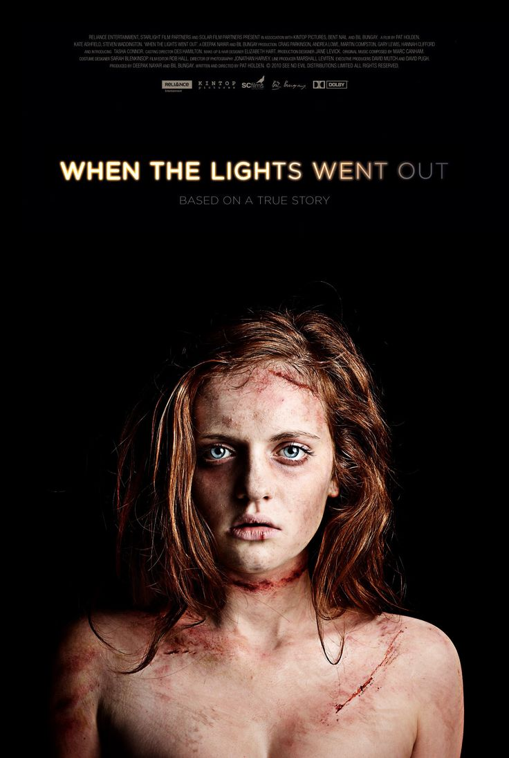 When the Lights Went Out (2010)