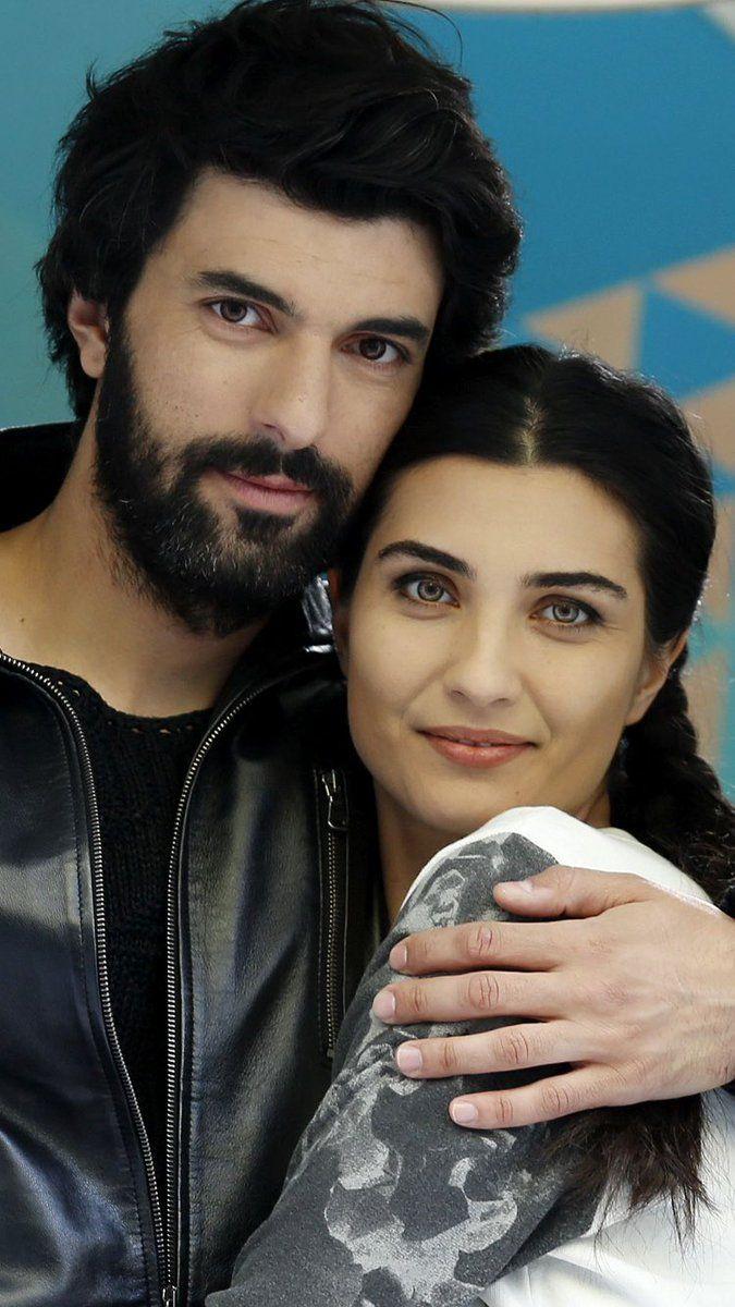 Turkish Celebrities on