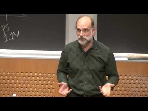 Another NSA Whistleblower Steps Forward - YouTube