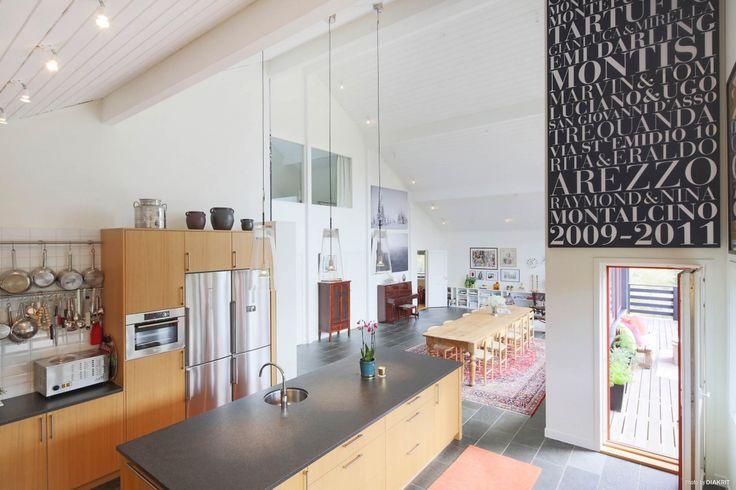 Villa till salu på Ängarna 310 i Åre - Mäklarhuset