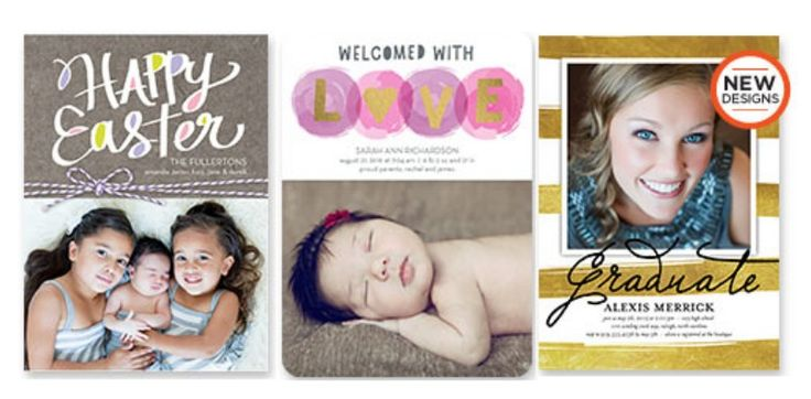 Shutterfly Coupon Code: Free Personalized Stationary (up to $24.99 Value)!