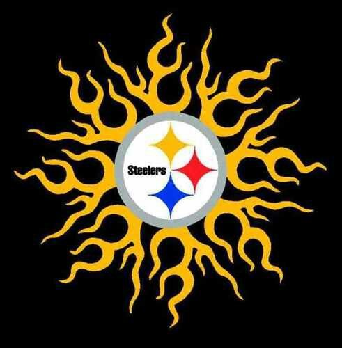 Pittsburgh Steelers ~Steelers logo