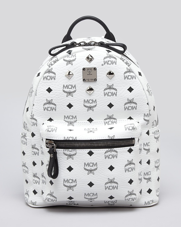 MCM Backpack - Stark Small | Bloomingdales
