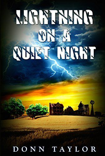 172 best 199 ebooks and print books worth reading images on lightning on a quiet night by donn taylor taylors powerful historical romance is filled with fandeluxe Images