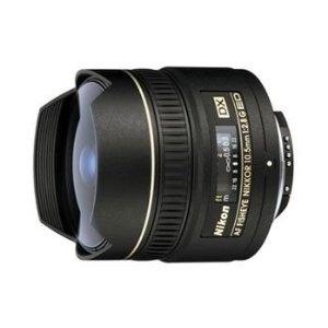 Nikon 10.5mm f/2.8G ED AF DX Fisheye Nikkor Lens. £529.00  #graysofwestminster #mike1242 #photography #nikon
