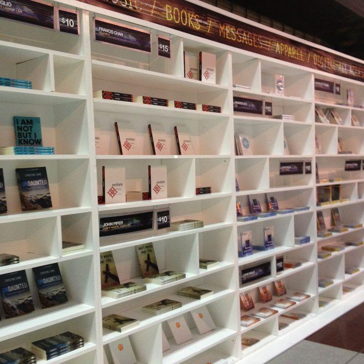 Passion Resource Store: Passion 2014 ~ Philips Arena, ATL, GA.