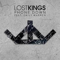 "RADIO CORAZÓN MUSICAL TV: LOST KINGS FEAT EMILY WARREN: ""PHONE DOWN""[BALADA]..."
