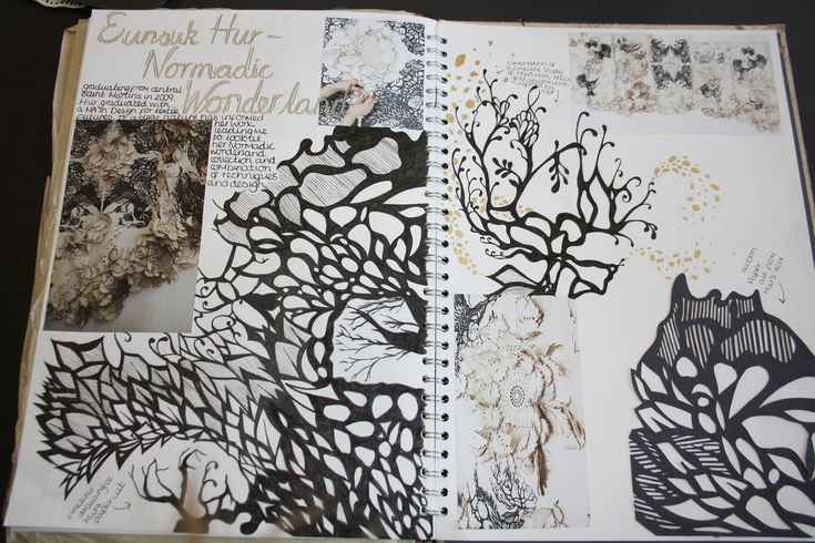 A2 Art- Personal Investigation, Unit 3 (Natural Forms)   Flickr - Photo Sharing!