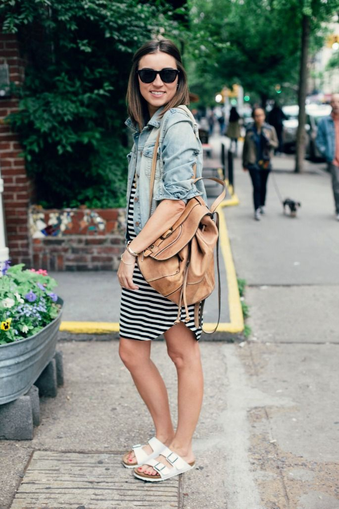 SHUT UP I LOVE THAT: { PERSONAL STYLE } ROCKING THE 'STOCK