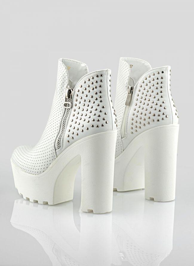 TRACKSOLE ΜΠΟΤΑΚΙΑ W15078 - The Fashion Project - Γυναικεία παπούτσια, ρούχα, αξεσουάρ