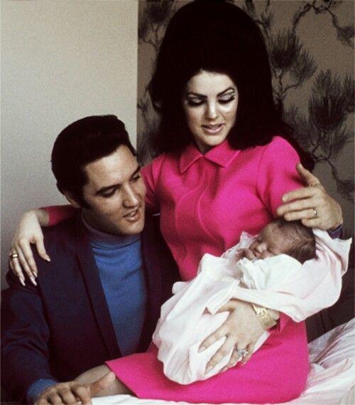 Image Result For Priscilla Presley Elvis